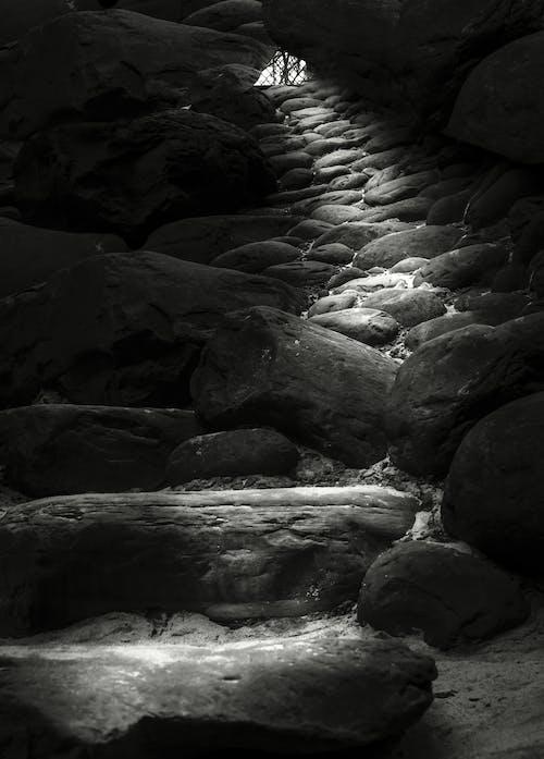 Immagine gratuita di bianco e nero, brigworkz, depressione, disperazione
