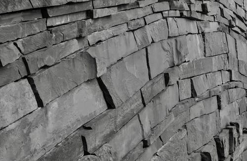 Immagine gratuita di bianco e nero, brigworkz, macchina fotografica nikon, muro