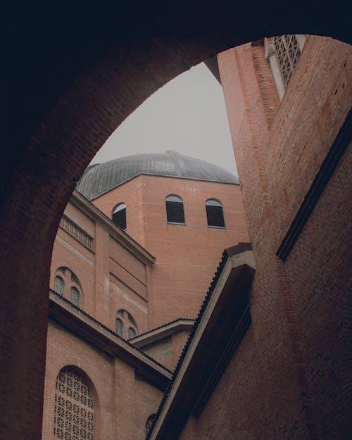 Darmowe zdjęcie z galerii z architektura, bazylika