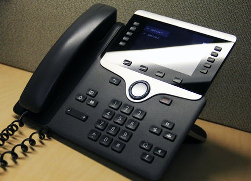 Free stock photo of business, business phone, corporate, office phone