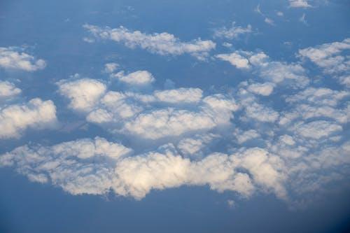 Gratis stockfoto met atmosfeer, blauwe lucht, hemel, hoog