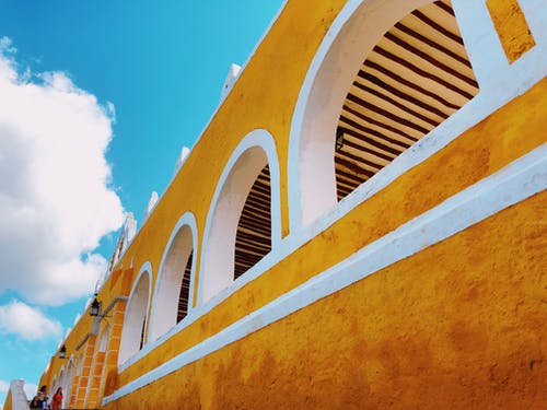Foto d'estoc gratuïta de #travelphotography #izamal #mexico #vivisphoto