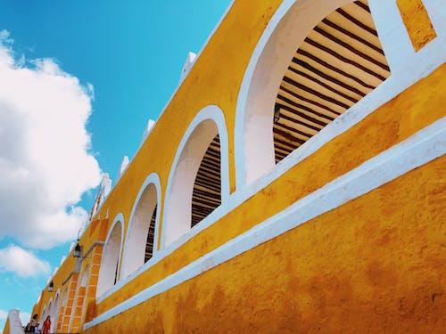 # travelphotography #izamal #mexico #vivisphoto içeren Ücretsiz stok fotoğraf