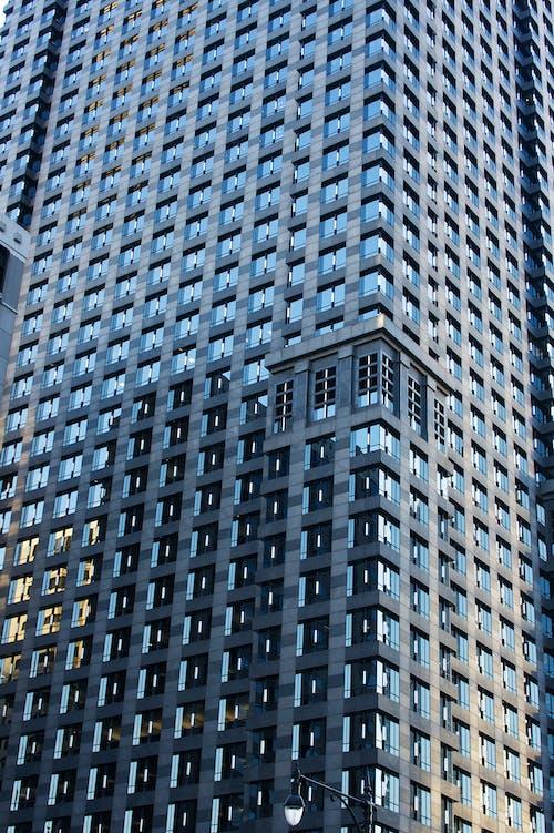 Gratis stockfoto met appartement, downtown chicago, flat, gebouw