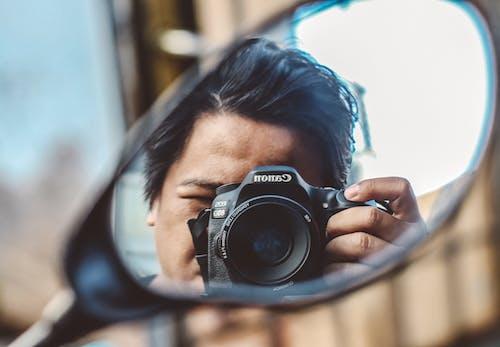 Základová fotografie zdarma na téma fotograf, fotografie, na výšku, portrétní fotografie