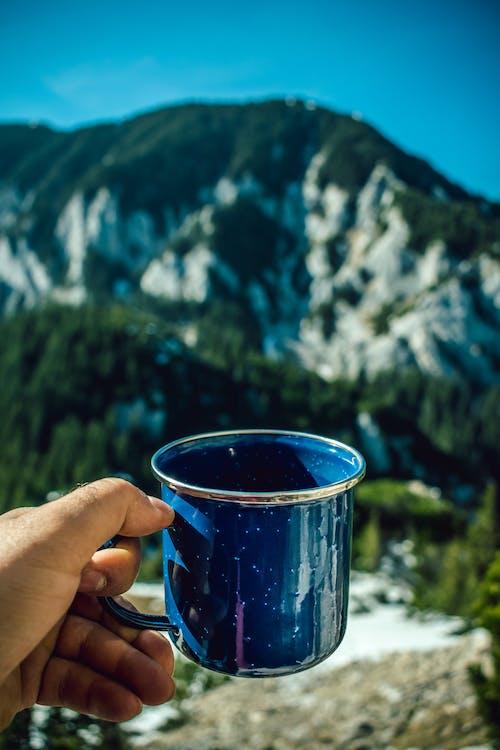 Free stock photo of adventure, background, colors, creek