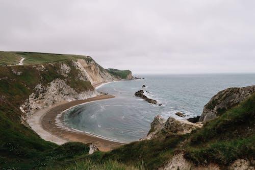 Δωρεάν στοκ φωτογραφιών με rock, Surf, άμμος, βράχος