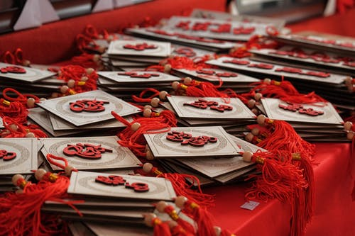 Kostenloses Stock Foto zu business, charme, chinesisches neujahr, frohes neues jahr