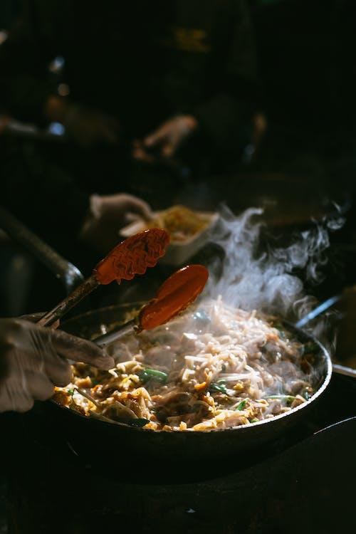 Gratis lagerfoto af asiatisk mad, close-up, cuisine, delikat
