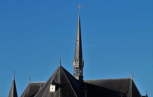 Foto d'estoc gratuïta de església