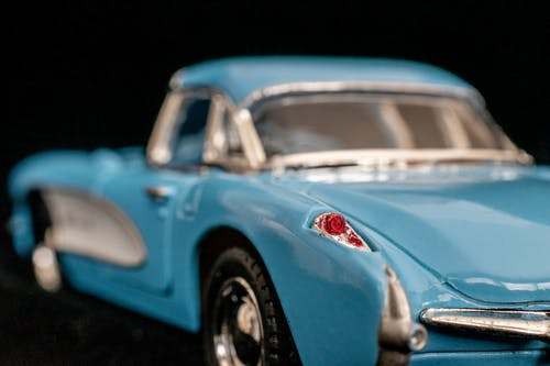 Free stock photo of car, toy, vintage