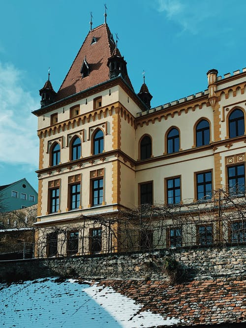 Fotos de stock gratuitas de arquitectura, edificio, exterior del edificio, Iglesia