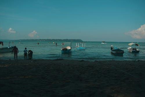 Free stock photo of adventure, alone, beach, beach island