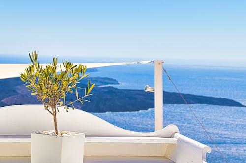 Ilmainen kuvapankkikuva tunnisteilla caldera, kaunis näkymä, Kreikka, matkakohde