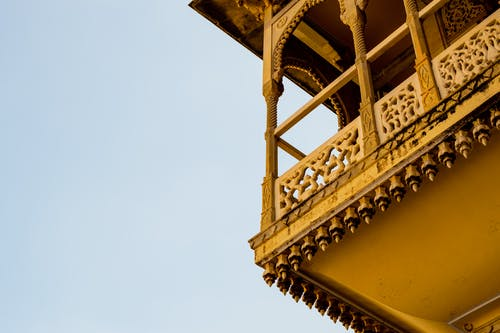 Free stock photo of abstract, architecture, asthetic, rajasthan