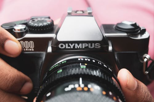 Darmowe zdjęcie z galerii z aparat, elektronika, klasyczny, retro