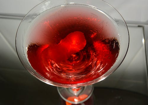 Free stock photo of cocktails, red