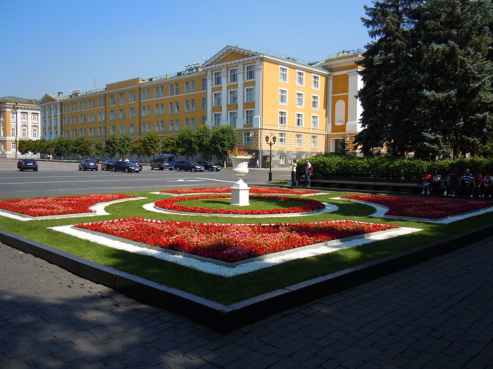 Free stock photo of kremlin, moscow