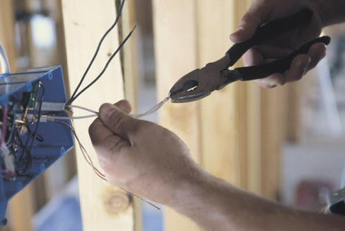 Free stock photo of Electrician Stafford VA