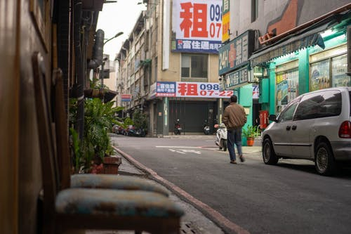 Free stock photo of chair, kaohsiung, man, street photography
