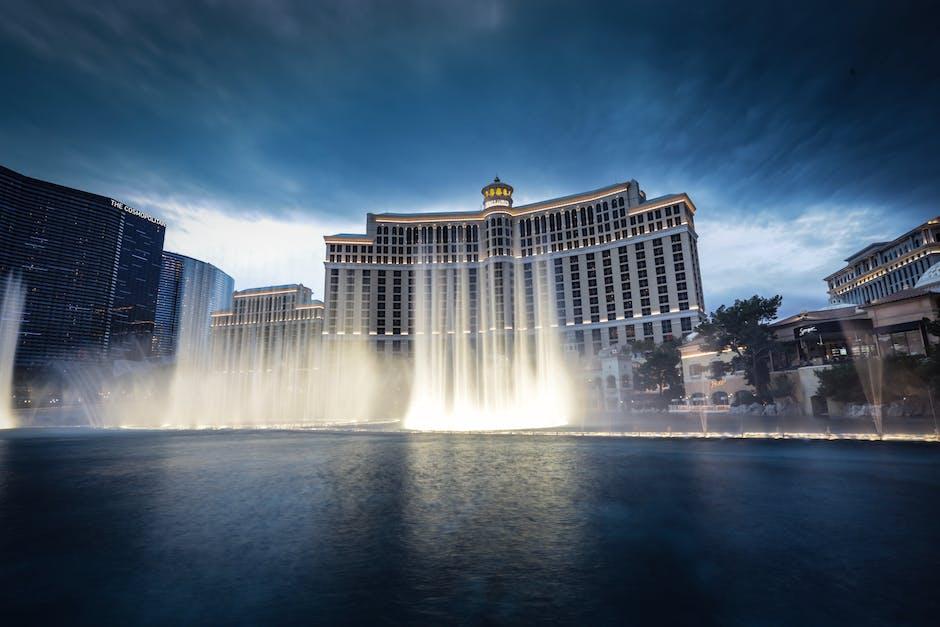 Hard Rock Hotel & Casino Sacramento Has Deployed New NexSigns Digital Signage
