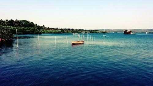 Free stock photo of #Goa #Ocen #Sea #Peace #Water #Blue #Holiday