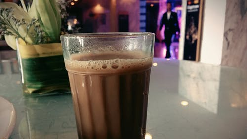 Free stock photo of cofffee, drink, hotel