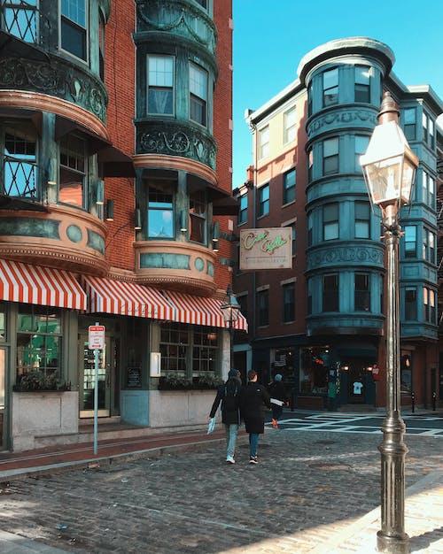 Free stock photo of architecture, boston, building, city