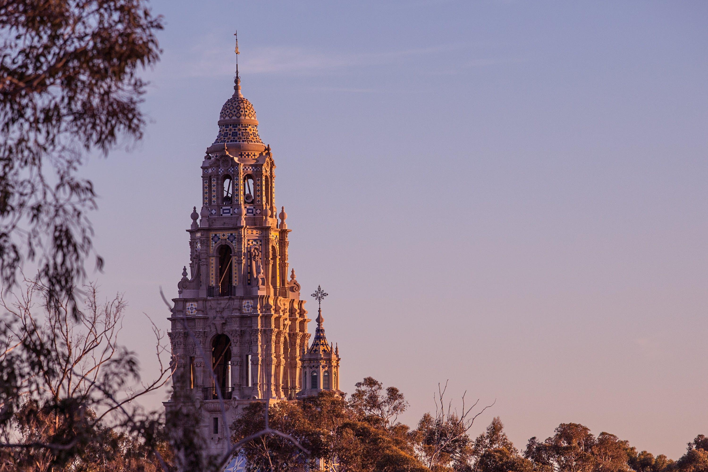 Vintage Cathedral