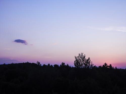 Gratis arkivbilde med himmel, skyer, slovakia