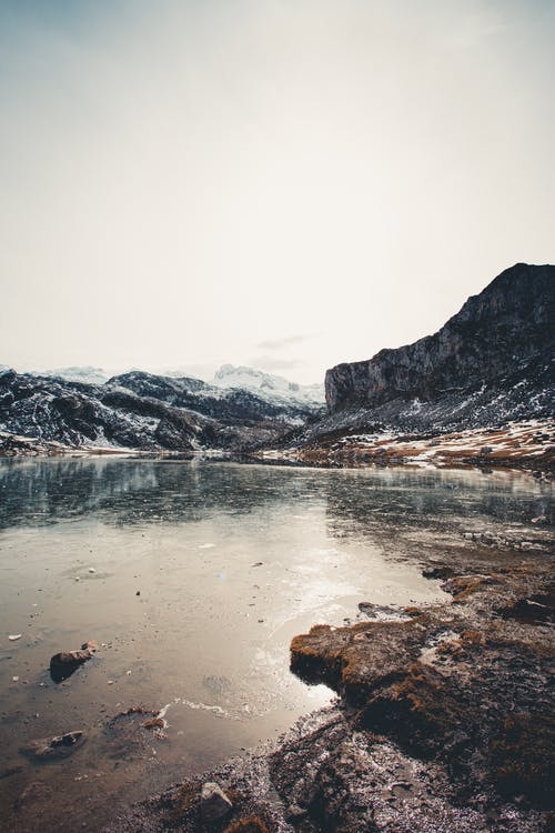 コールド, サイレント, シーンの無料の写真素材