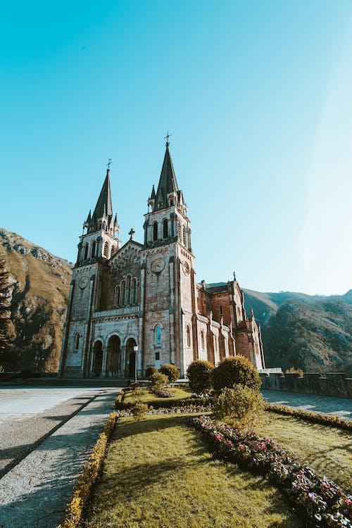 Immagine gratuita di architettura, cattedrale, chiesa, edificio