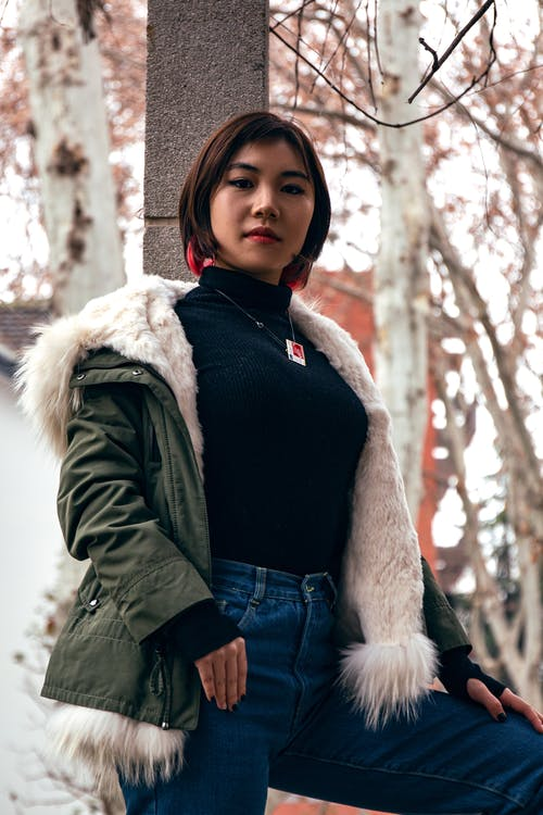 คลังภาพถ่ายฟรี ของ #chinese #portrait, #fasgion #person #woman, #models, #photo #photography