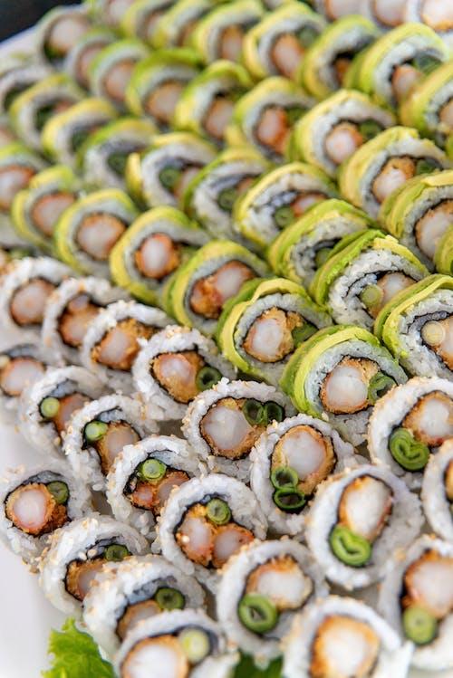 Gratis arkivbilde med asiatisk mat, delikat, diett, ernæring