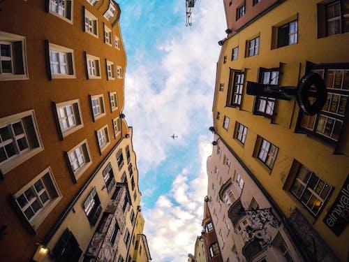 Základová fotografie zdarma na téma apartmán, architektura, budova, byt