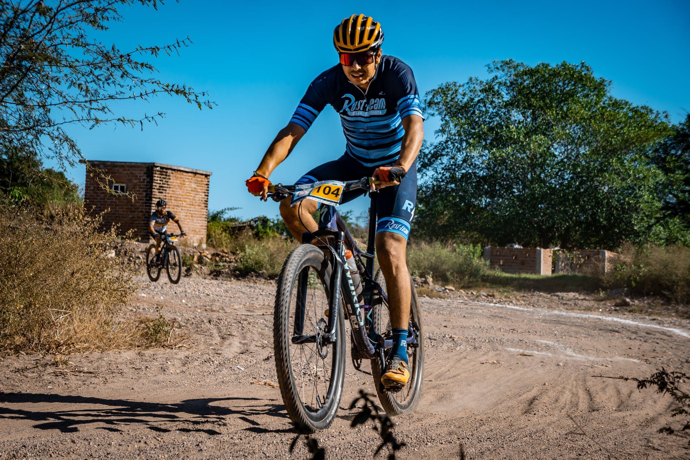 Best Mountain Bikes For Intermediate Riders In 2021