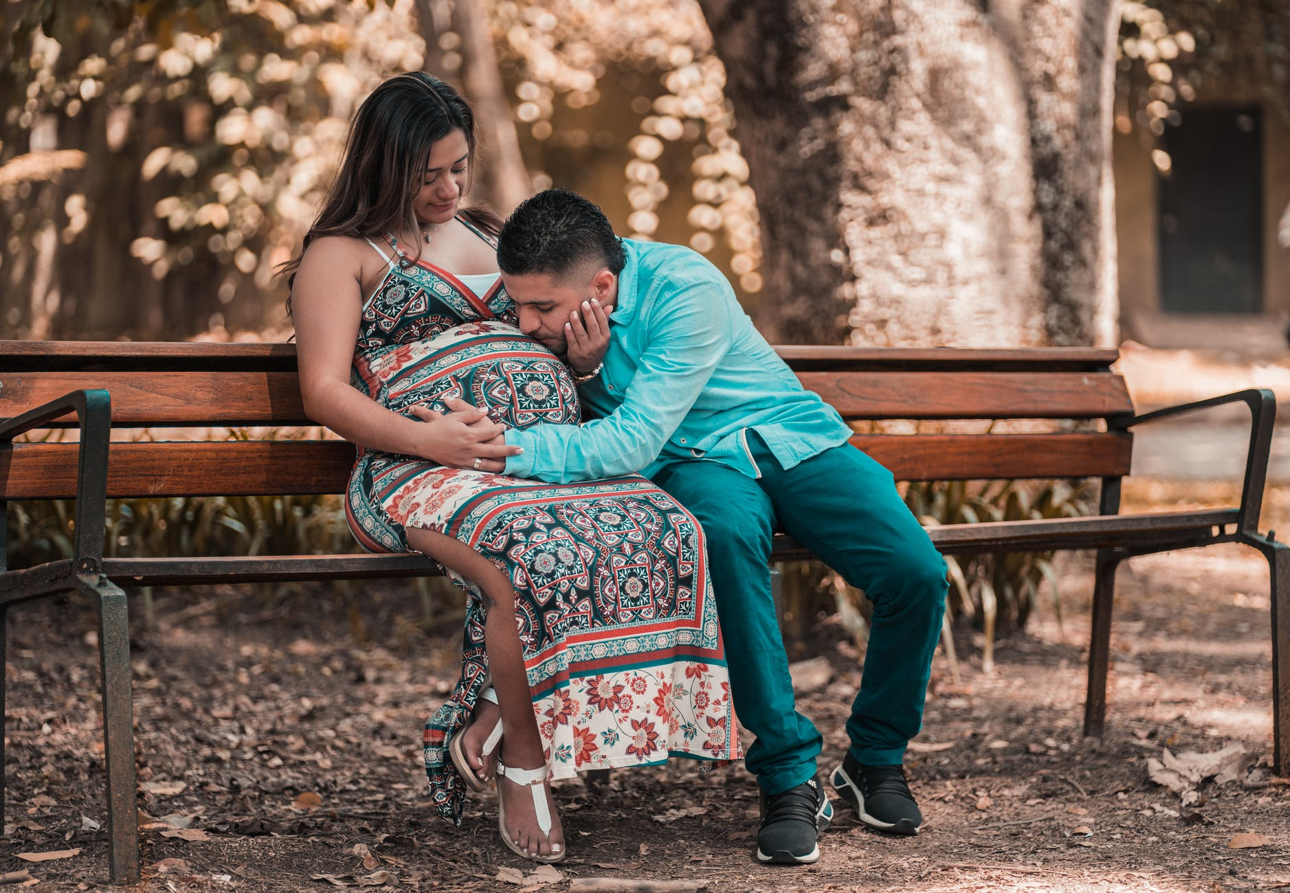 7 Tips For Purchase Maternity Dress in Pregnancy