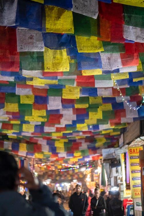 Imagine de stoc gratuită din celebrare, steaguri, turul orasului