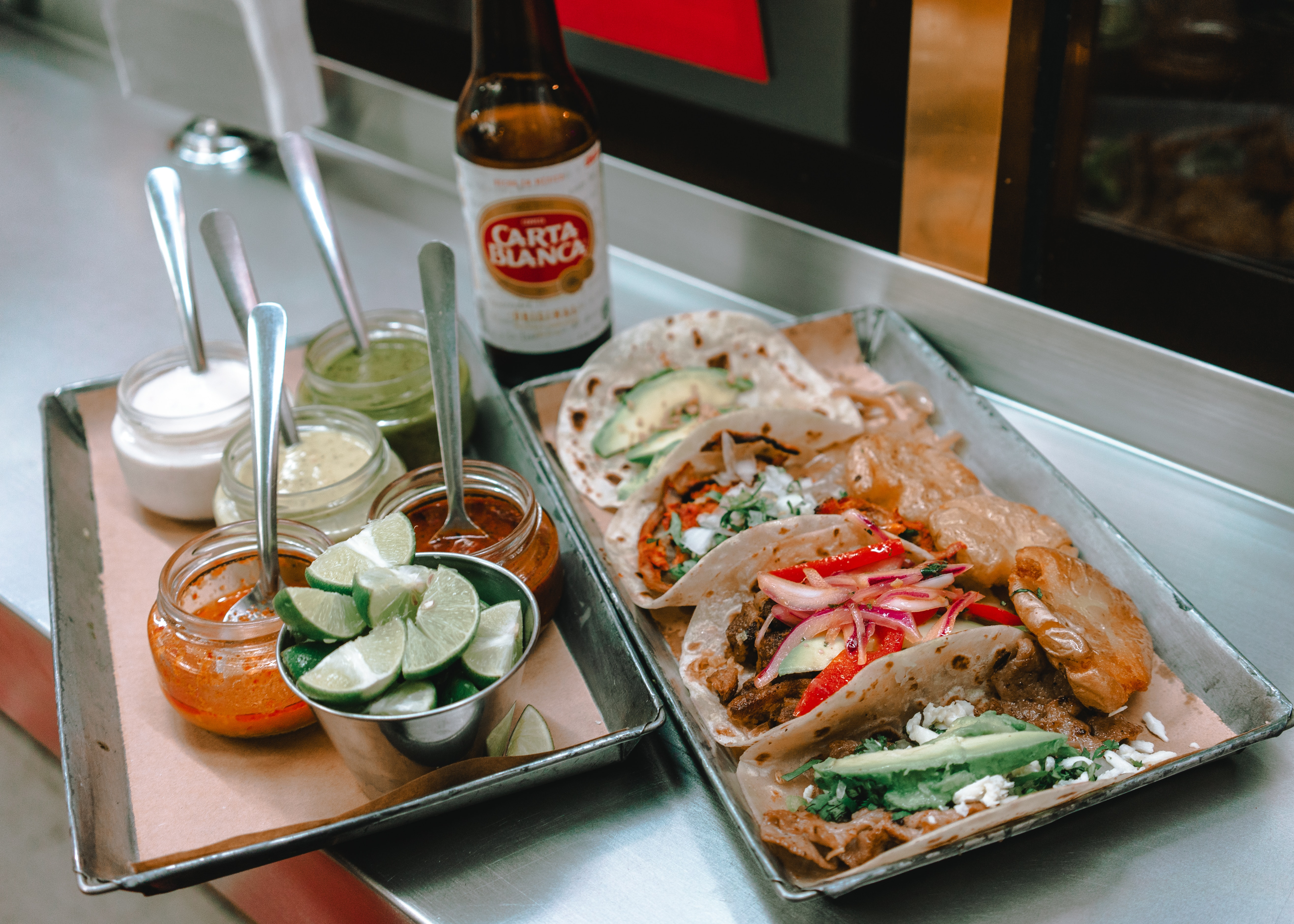 Fast Casual Mexican Food: Fully Staffed, Management in Place