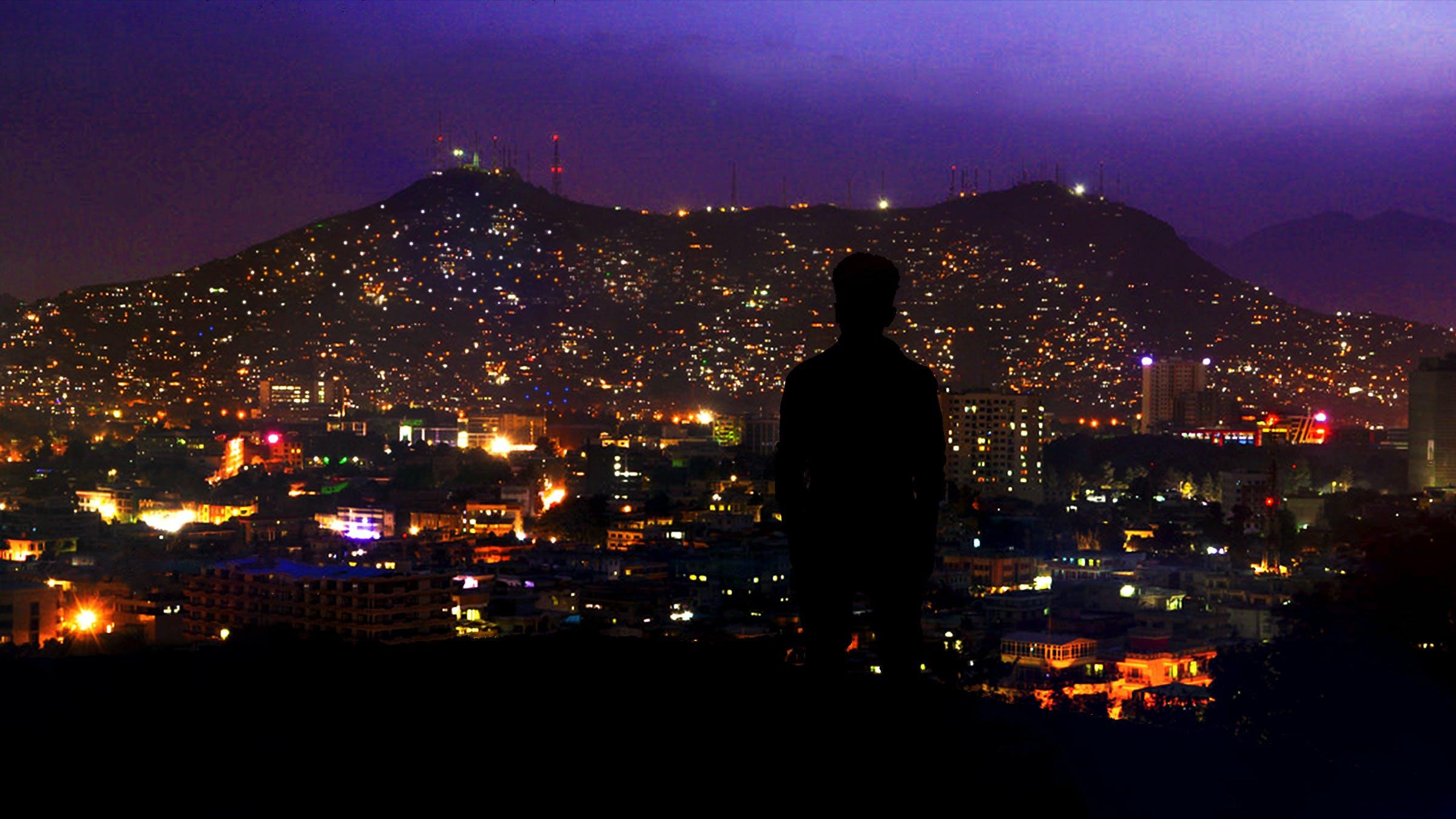 Free stock photo of Kabul City