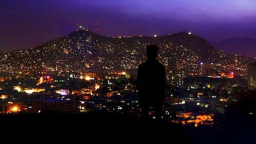 Foto stok gratis kota kabul