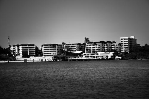 Free stock photo of Kenya, mombasa marina