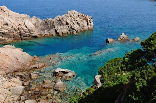 Free stock photo of beach, italy, sardinia