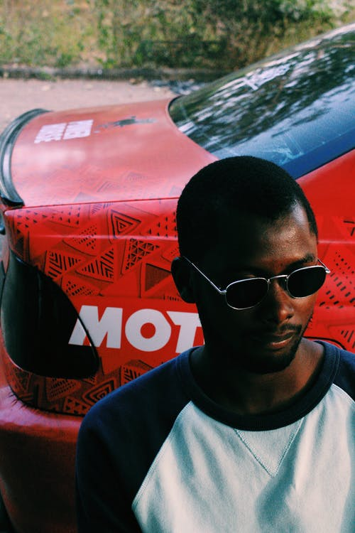 Безкоштовне стокове фото на тему «BMW, автомобіль, Африка, Африканський»