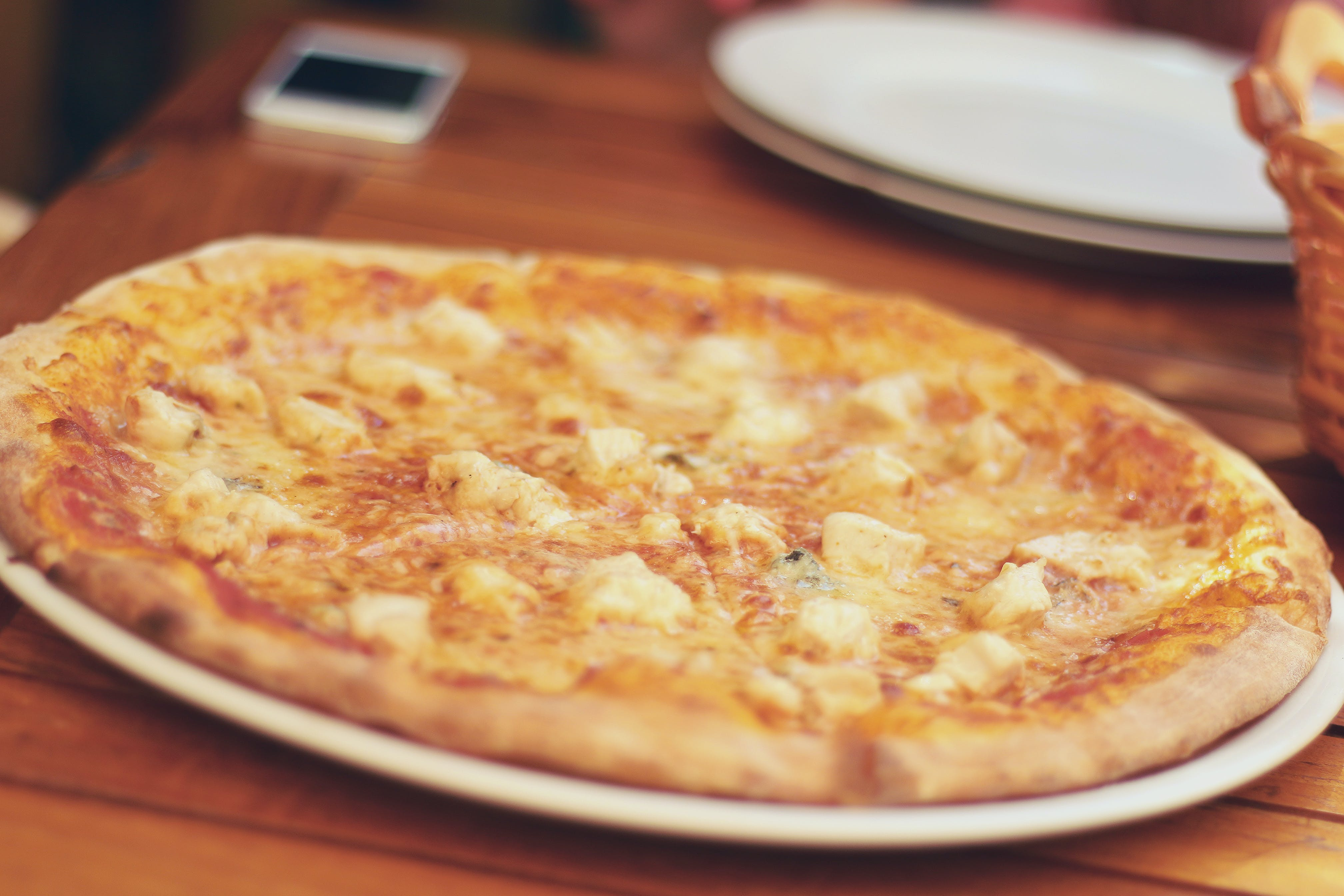 Free stock photo of pizza, restaurant, dinner, lunch