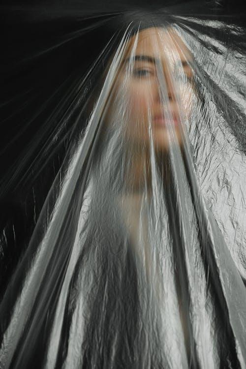 Безкоштовне стокове фото на тему «екологія, жінка, забруднення, задихнувся»