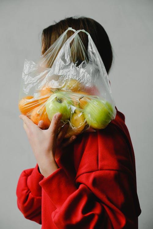 buah-buahan, daur ulang, ekologi