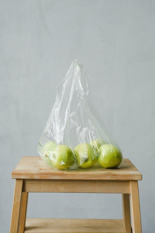 Gratis lagerfoto af æbler, forurening, fotosession, frugter