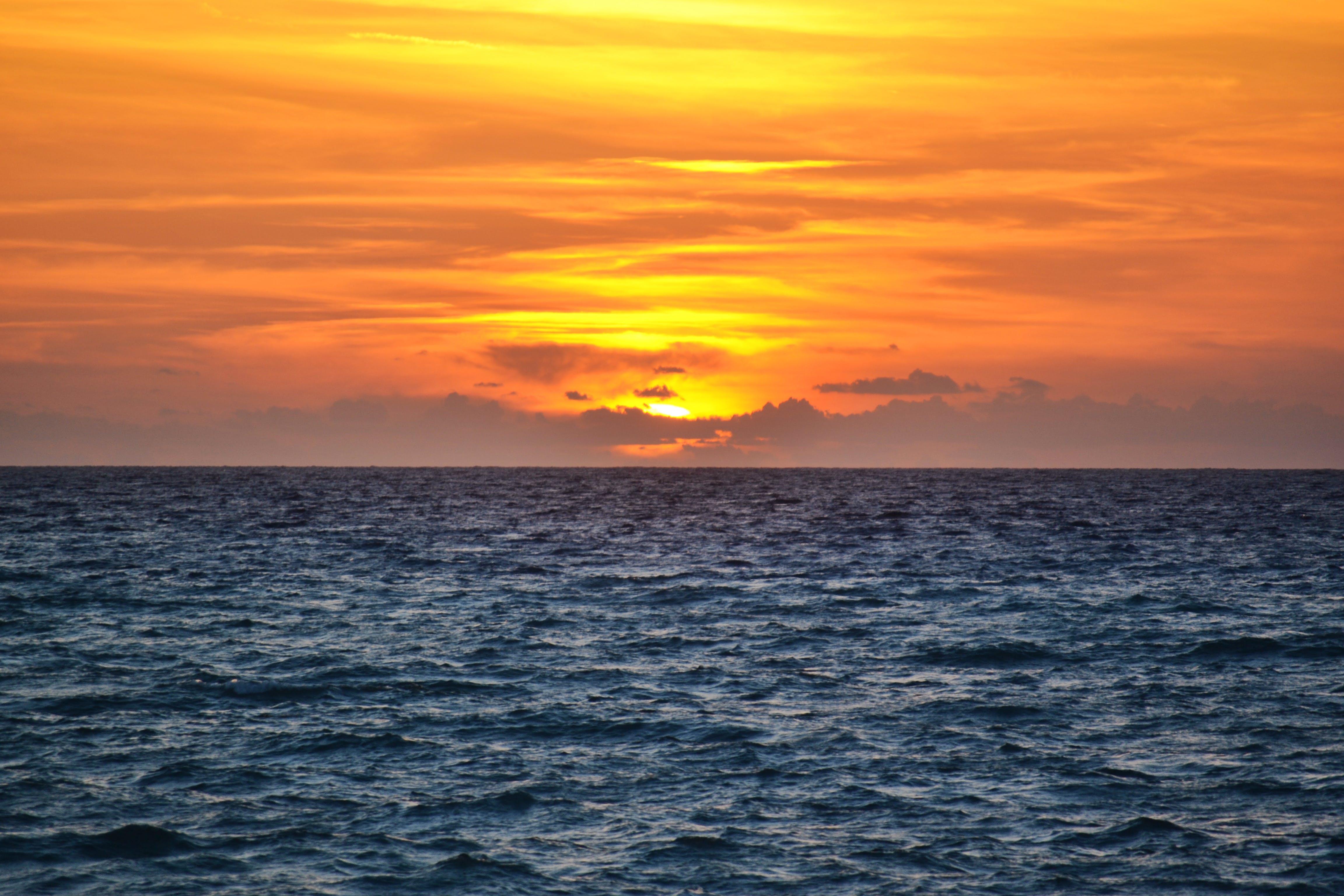 Free stock photo of dawn, dusk, evening, greece