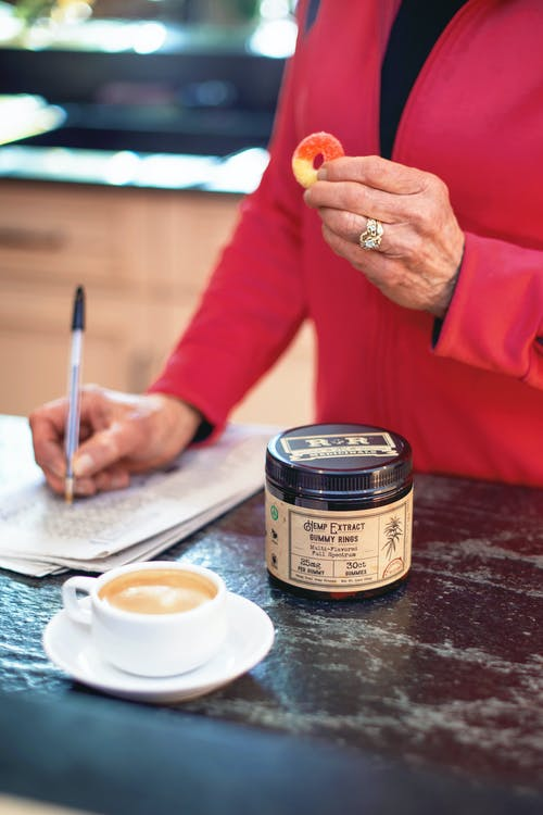 คลังภาพถ่ายฟรี ของ กระดาษ, การเขียน, กาแฟ, กาแฟในถ้วย